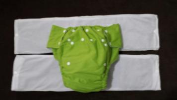 special needs diaper set